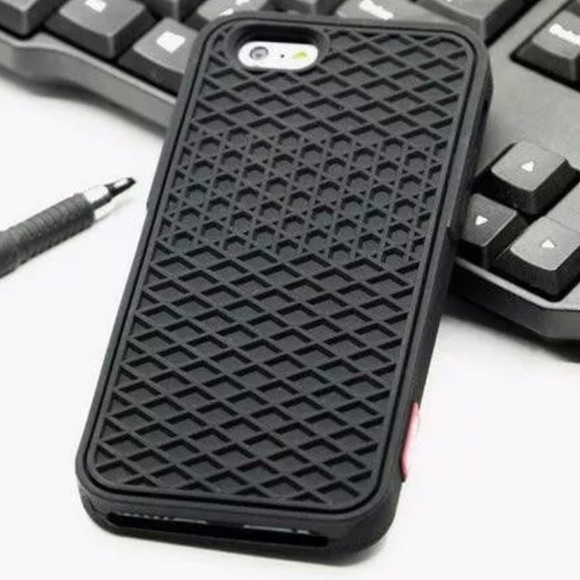 best sneakers 6ce9b 427c0 iPhone 5 or 5s Vans Rubber Phone Case - new